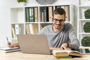 Beneficios de la formación online y la teleformación