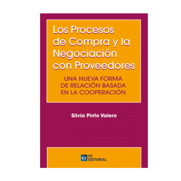 Los procesos de compra y la negociación con proveedores