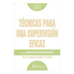 Técnicas para una supervisión eficaz