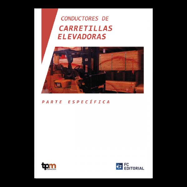 Conductores de Carretillas Elevadoras