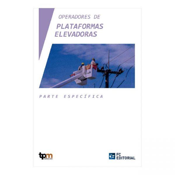 Operadores de plataformas elevadoras