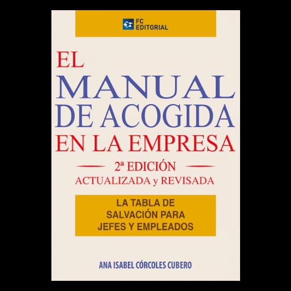 El manual de acogida en la empresa