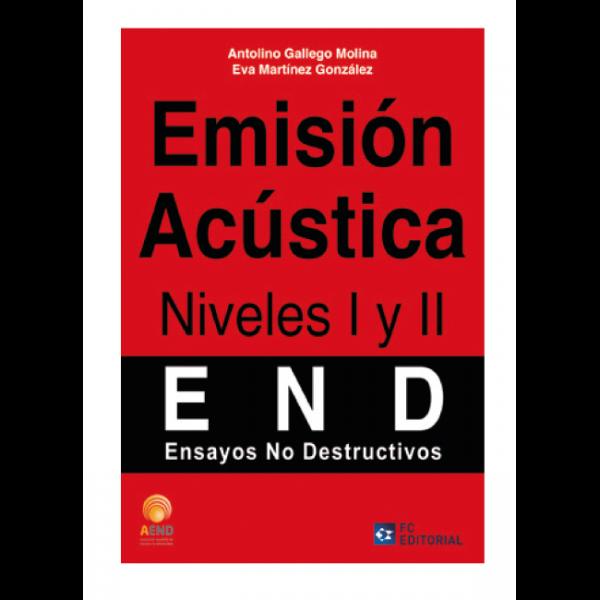 Emisión Acústica Niveles I y II