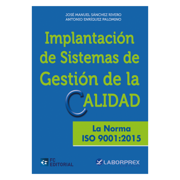 Implantación de Sistemas de Gestión de la Calidad