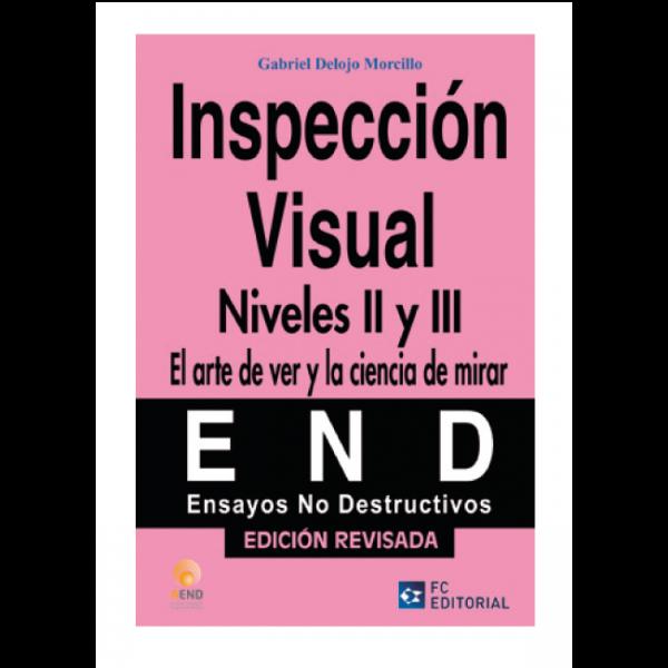 Inspección Visual Niveles II y III