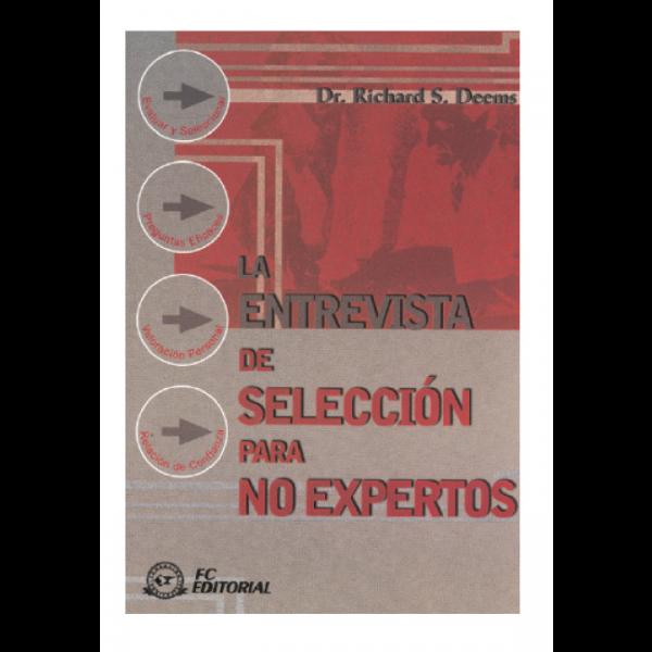 La entrevista de selección para no expertos
