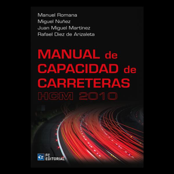 Manual de Capacidad de Carreteras