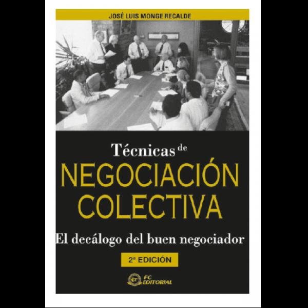 tecnicas-de-negociacion-colectiva
