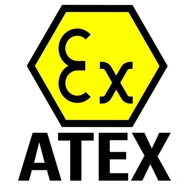 Curso Aplicación en la Directiva ATEX-Atmósferas explosivas