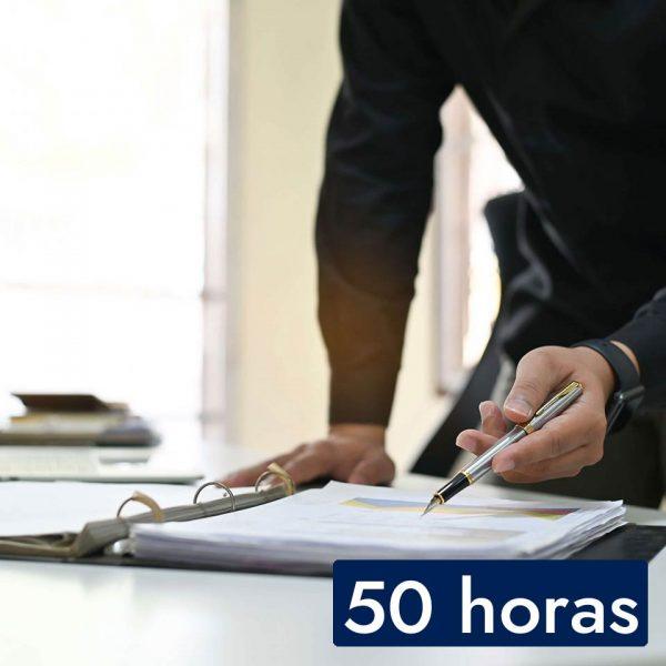 Curso de Cotización y Seguros Sociales 2020