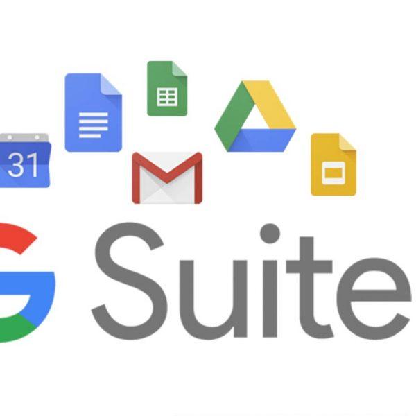 Curso de Gsuite: Gmail, Google Contacts, Google Calendar