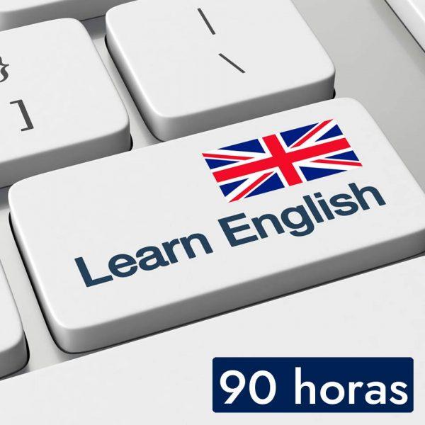 Curso de inglés de la Fundación Confemetal