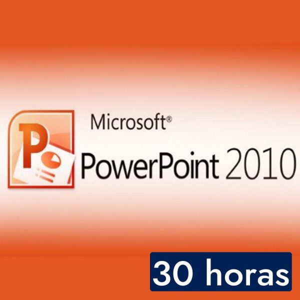 Curso de Power Point 2010