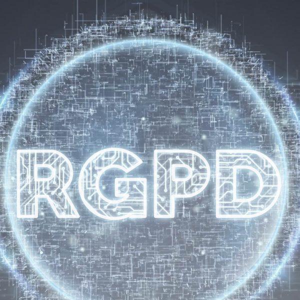 Curso de Reglamento Europeo de Protección de datos personales (RGPD)