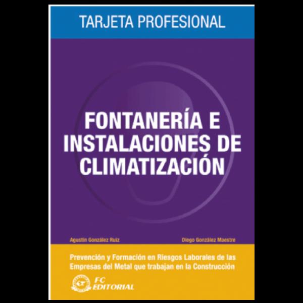 Fontanería e instalaciones de climatización