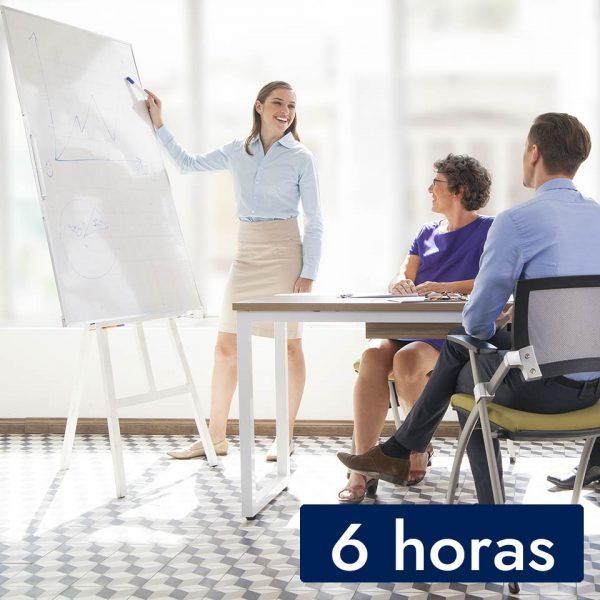 Curso de Formación de Directivos de Empresas