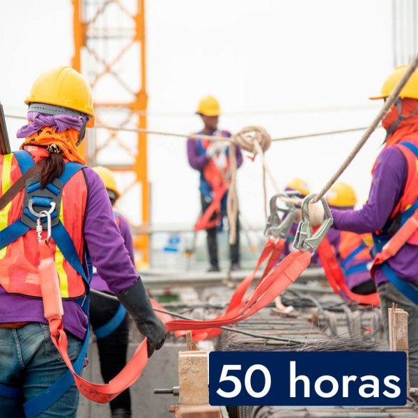Formación para trabajadores con funciones preventivas de Nivel Básico