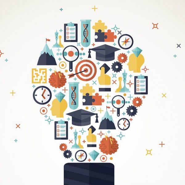 Curso Design Thinking y lean Startup
