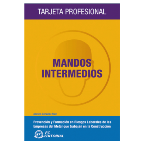 Mando intermedio
