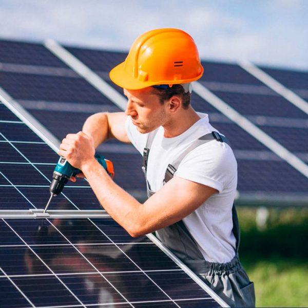 Tecnico en Energía Solar