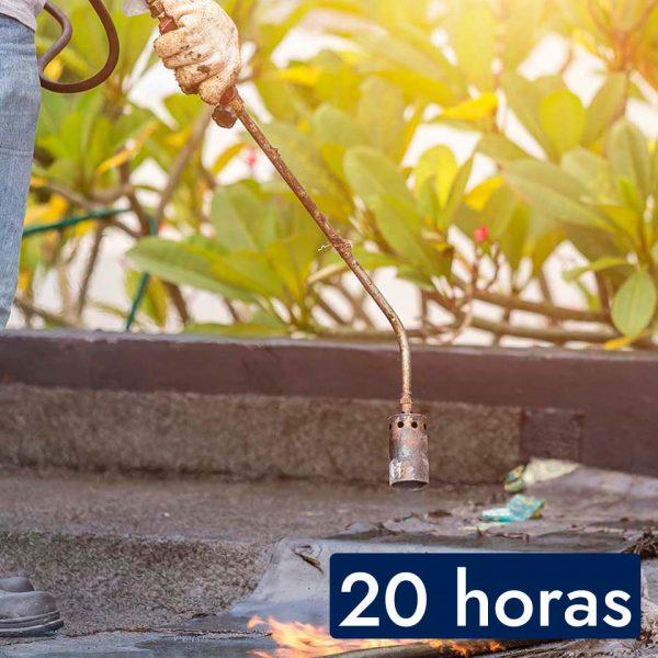 C.18 Trabajos de aislamiento e impermeabilización