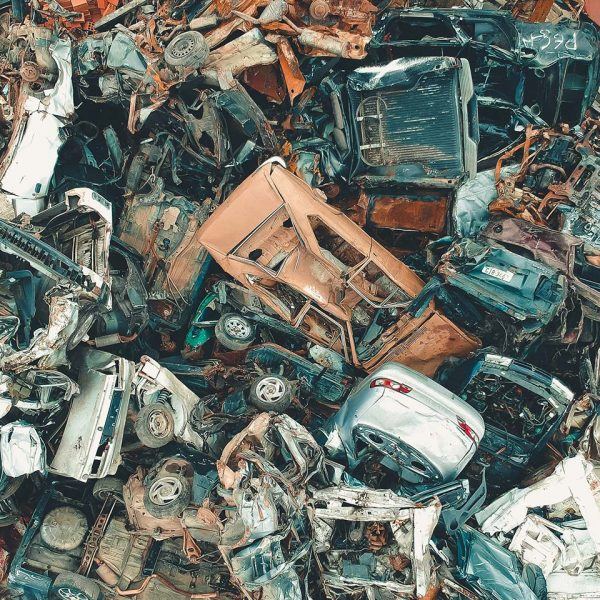 C.24 Trabajos de recuperación y reciclaje de materias primas secundarias metálicas