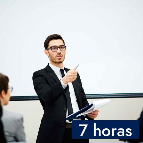 Cómo mejorar tus habilidades para hablar en público