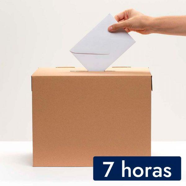 Responsabilidad de la empresa ante el proceso de las Elecciones sindicales Proceso electoral: Delegados de personal, comité de empresa