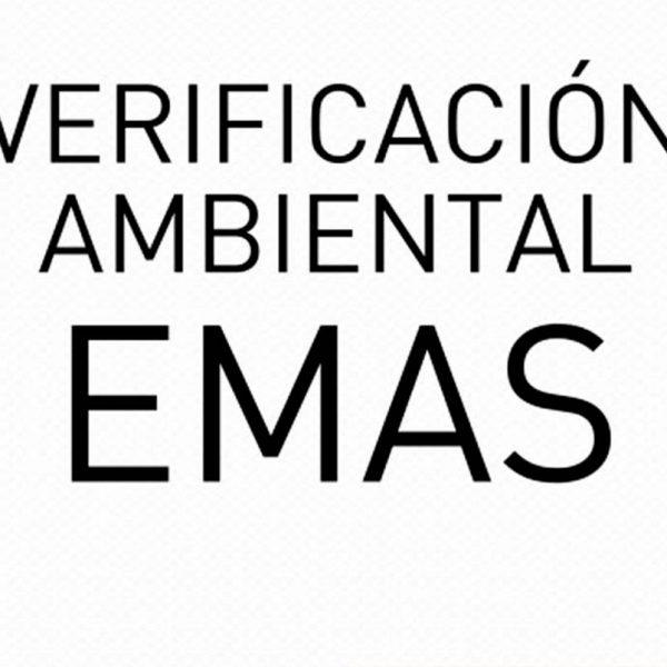 Reglamento EMAS 1221/CE/2009y sus modificaciones posteriores.
