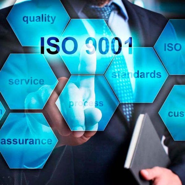 Integración de Sistemas de Gestión: Calidad + Medioambiental ISO 9001-2015, ISO 14001-2015