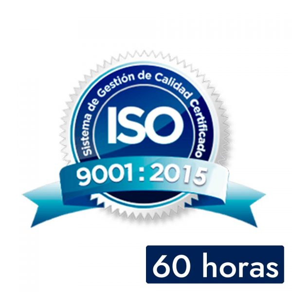 Norma ISO 9001: 2015