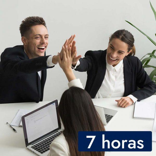 Técnicas de gestión y motivación de equipos