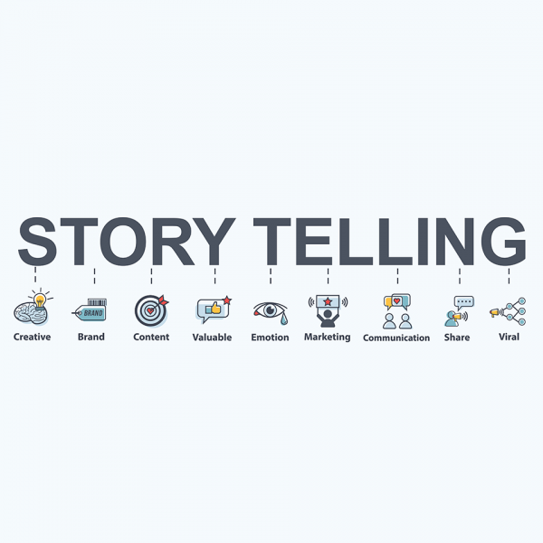 Márketing Emocional: Storytelling