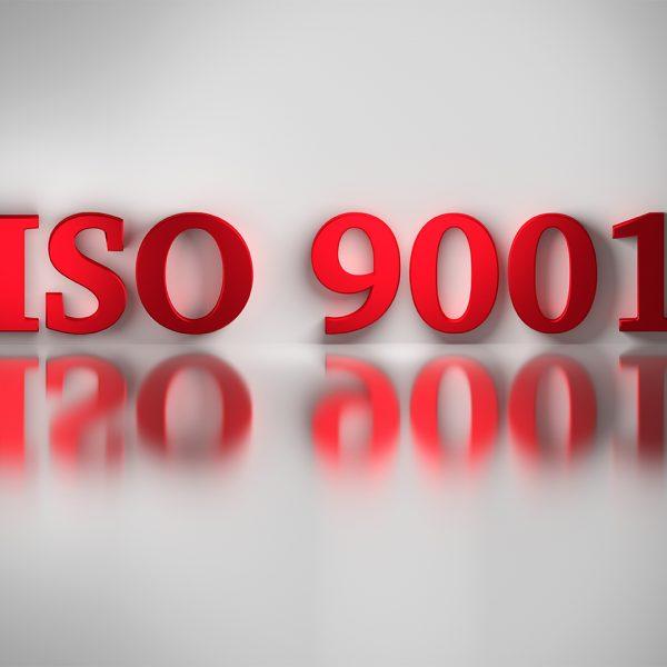 Gestión de la Calidad Normas ISO