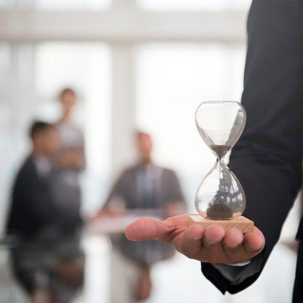 La Gestión del Tiempo y Tareas para Equipos de Alto Rendimiento