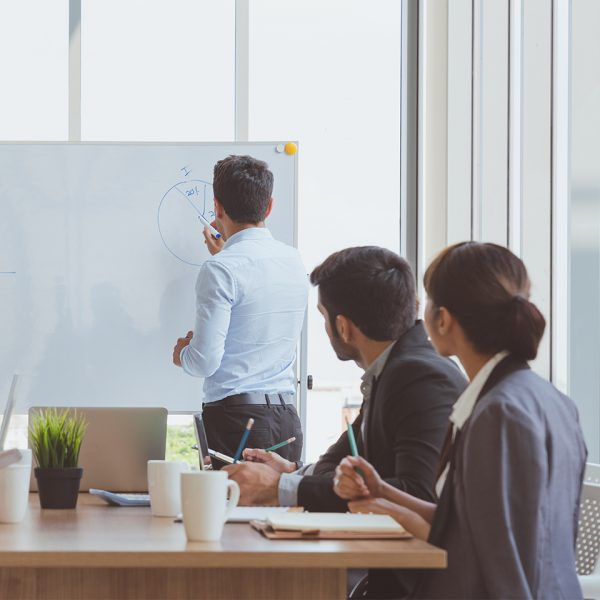 Análisis y Toma de Decisiones en Grupales