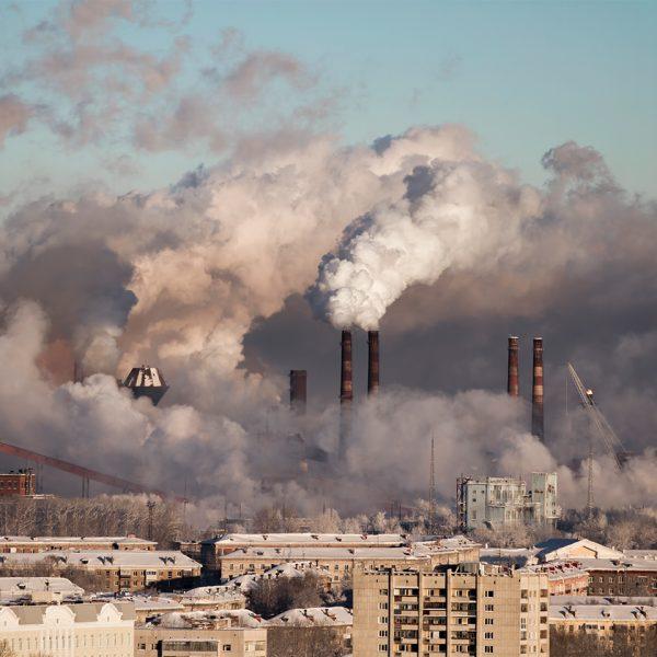 Cambio Climático y Huella de Carbono