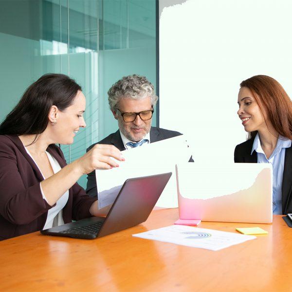 Presentaciones Efectivas en Entorno Laboral