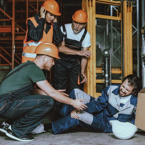 Accidente de Trabajo: Gestión