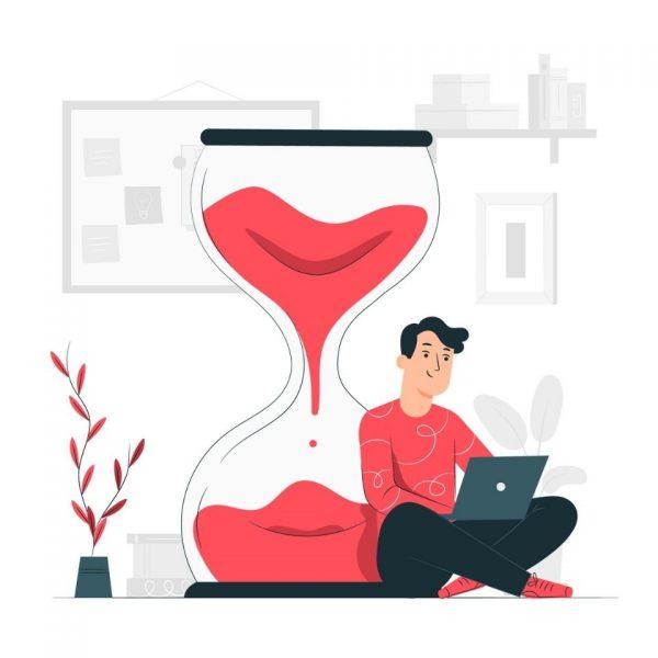Tiempo de trabajo y jornada laboral