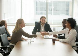 competitividad o colaboracion en una negociacion