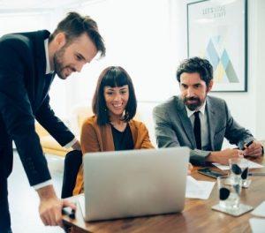 Liderazgo para la formación empresarial