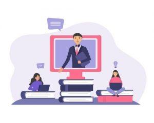 aula virtual como alternativa a la formación presencial