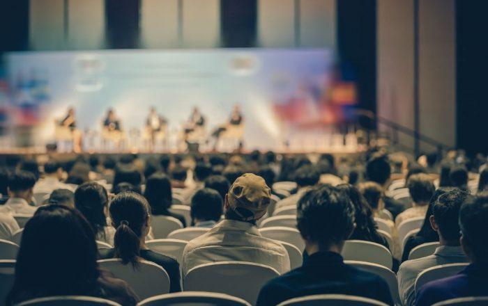 Comunicación de la empresa: Eventos corporativos