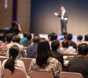 Eventos corporativos para la comunicación empresarial