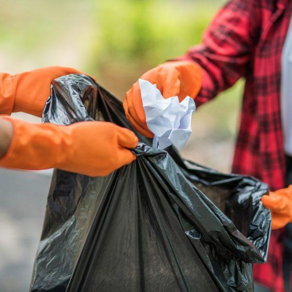 Curso de Gestión de Residuos