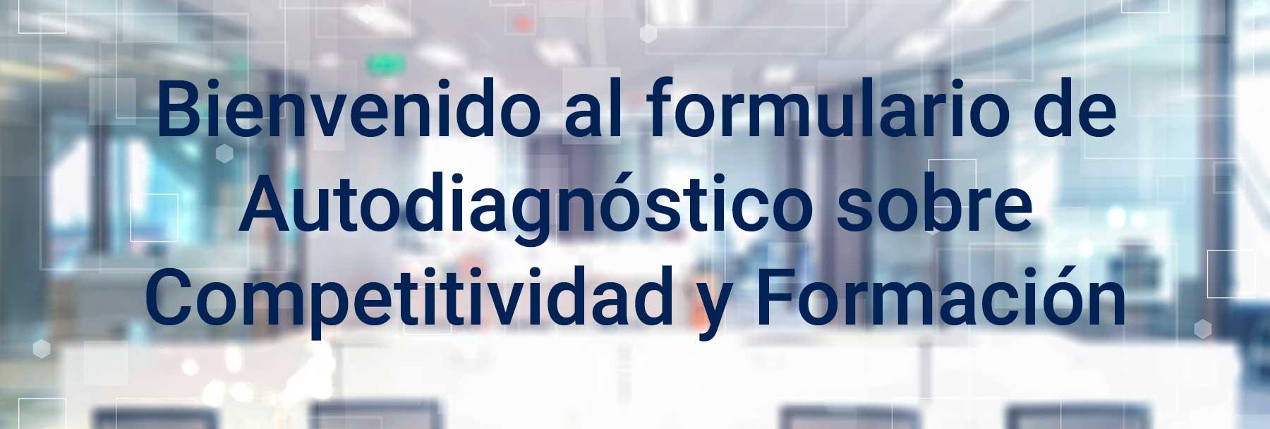 Fundación Confemetal - Test de Autodiagnóstico