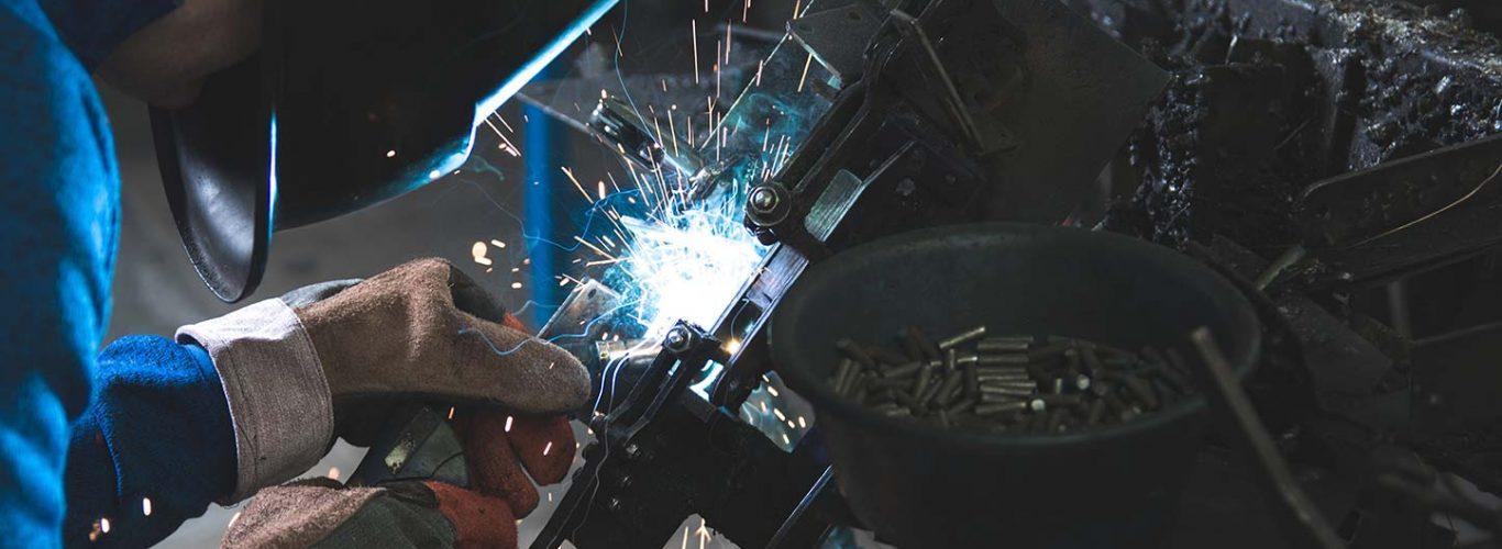 C.10 Trabajos de carpintería metálica