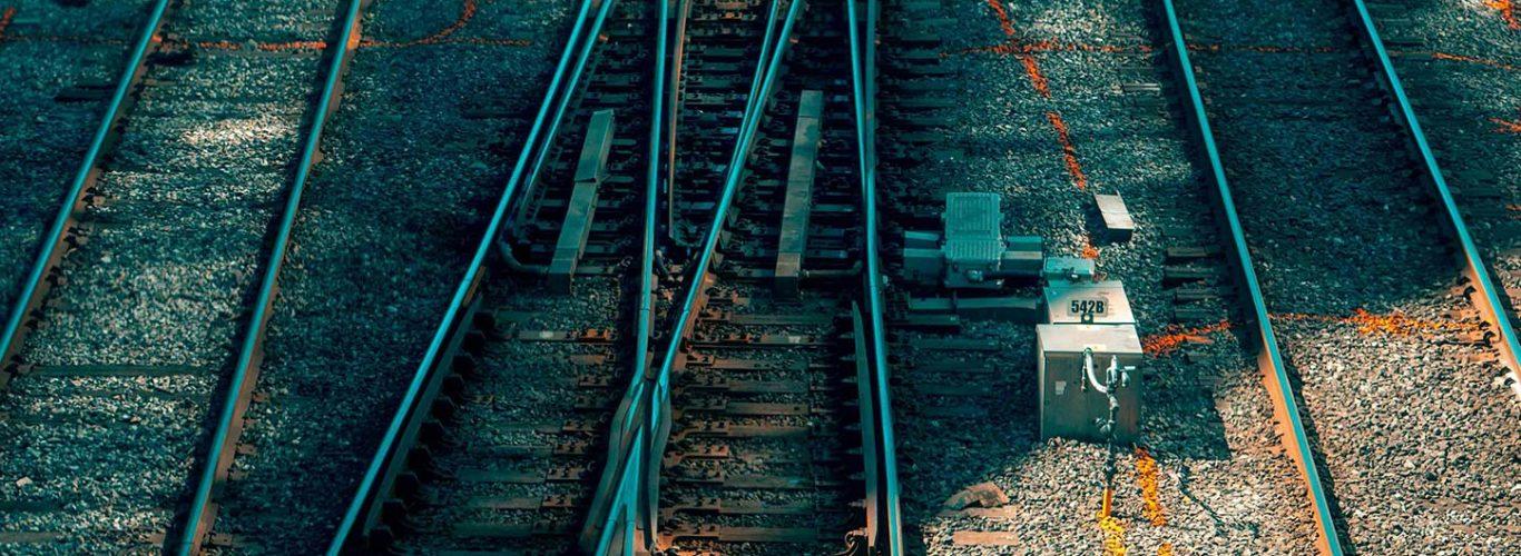 C.20 Trabajos de construcción y mantenimiento de vías férreas