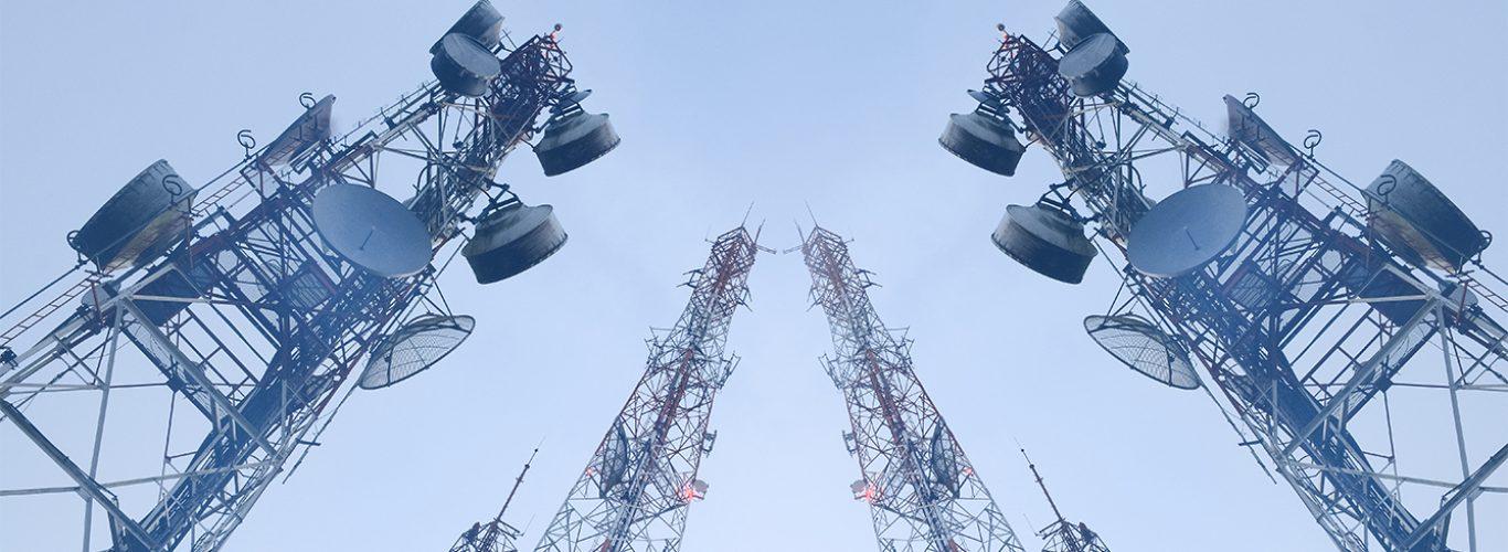 C.21 Trabajos de instalaciones, mantenimiento y reparación de infraestructuras de telecomunicaciones